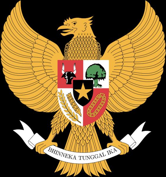 印尼的产业结构比例2015