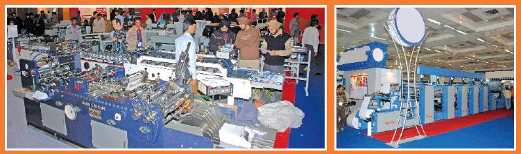 Print Pack India 2011-Packaging exhibition, food exhibition, food