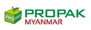 PROPAK MYANMAR 2018