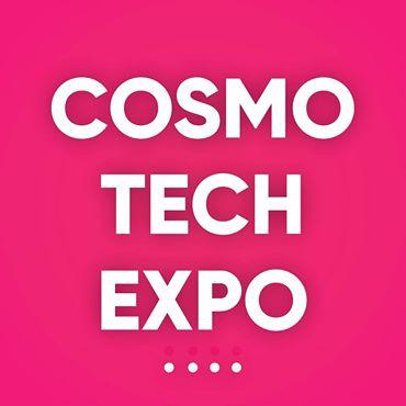 COSMO TECH EXPO INDIA 2020