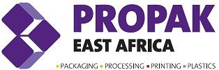 东非国际食品加工、包装印刷标签及橡塑胶机械展-Propak East Africa 2018