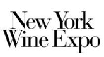 New York Wine Expo 2012