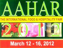 AAHAR International Food & Hospitality Fair