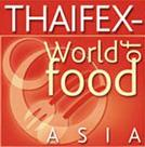 THAIFEX – World of Food Asia