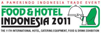 Food & Hotel Indonesia 2011
