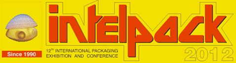 International Packaging Exhibition and Conference-Intelpack 2012