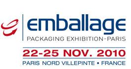 法國國際包裝機械設備展
