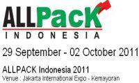 印尼國際包裝暨食品加工機械展