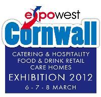 2012 英國威德布裡治餐飲展覽會