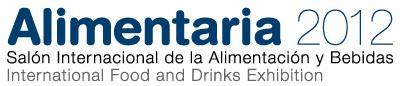 2012年西班牙國際食品展