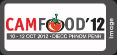柬埔寨食品飲料、酒店用品及餐飲設備展覽會