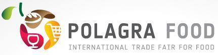 Polagra - Food 2012 波蘭(波茲南)國際食品展
