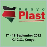 肯亞國際橡塑膠工業展