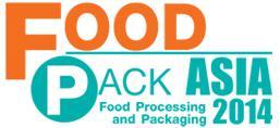 泰國食品加工機械包裝展