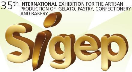 義大利國際霜淇淋、糕點、糖果及烘焙食品展覽會
