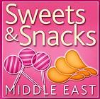 中東(杜拜)糖果展