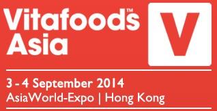 亞洲國際營養保健食品展
