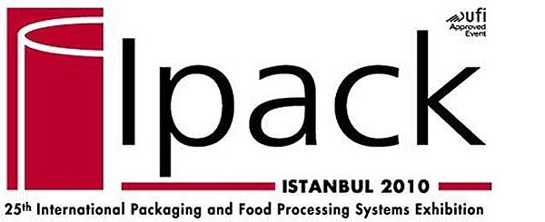 IPACK土耳其國際食品包裝及食品加工工業系統設備展