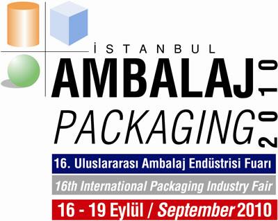 土耳其國際包裝工業展