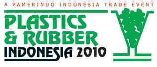 印尼國際塑料橡膠機械&加工材料展覽會