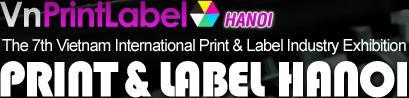 越南河內國際印刷及標籤工業展