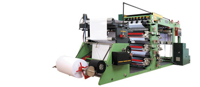 LINE O MATIC GRAPHIC INDUSTRIES-Hi-Tech High Speed Ruling Machine