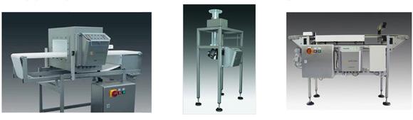JIS System (M) Sdn Bhd -Metal Detectors