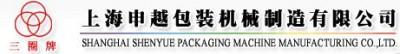 SHANGHAI SHENYUE PACKAGING MANUFACTURING CO, LTD