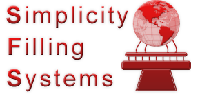 Simplicity Filling Systems, LLC.