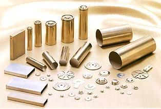 電池罐體及精密電子零組件